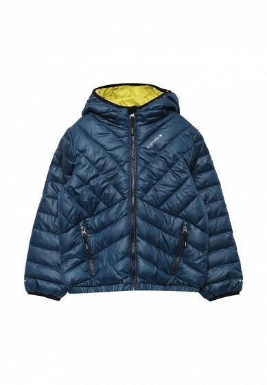Купить Куртка утепленная Icepeak синий IC647EBWRF80 Китай
