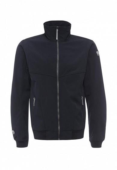Куртка Icepeak LASSI синий IC647EMRXG89 Китай  - купить со скидкой