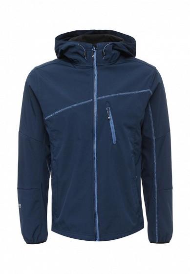 Купить Куртка Icepeak LANCE синий IC647EMWRC27 Китай