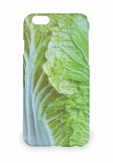 Купить Чехол для iPhone Kawaii Factory зеленый KA005BUXJT26 Китай