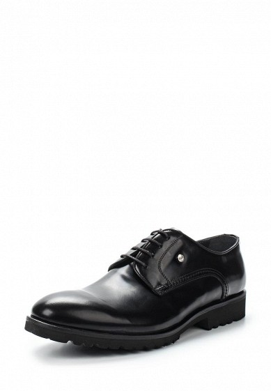 Купить Туфли Lab-Milano черный LA074AMXKN77 Италия