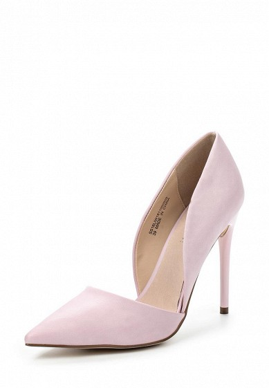 Туфли CLEO HIGH HEELED COURT