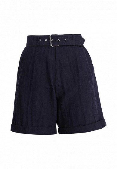 Шорты LOST INK LINEN SHORTS