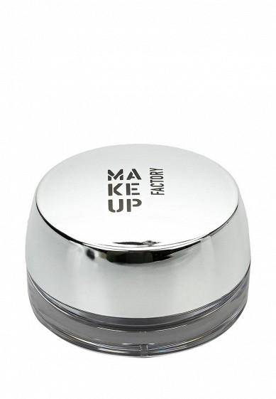 Крем-гель Стойкий для бровей Ultrastay Brow Cream тон 3 темно коричневый Make Up Factory MA120LWHDR62  - купить со скидкой