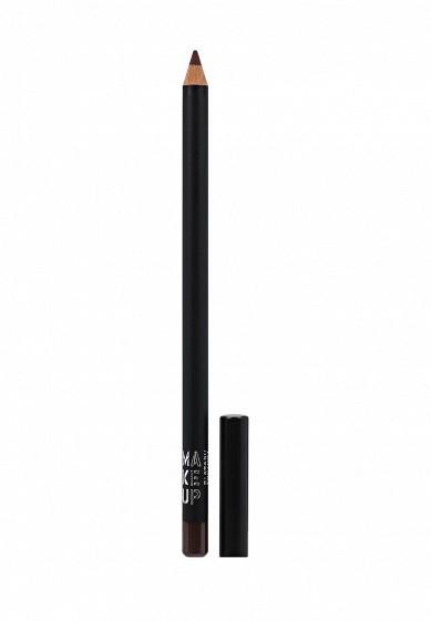 Купить Карандаш для глаз Make Up Factory Устойчивый контурный Kajal Definer, т.14, нуга коричневый MA120LWYWW30 Германия