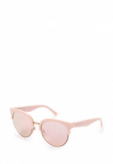Купить Очки солнцезащитные Marc Jacobs MARC 170/S 35J розовый MA298DWTHL30 Китай