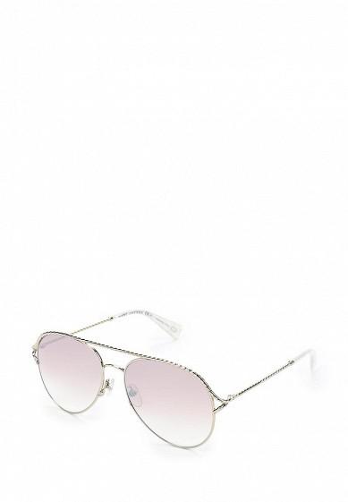 Купить Очки солнцезащитные Marc Jacobs MARC 168/S OX9 золотой MA298DWYBU48 Китай