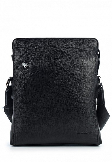 Купить Сумка Mascotte черный MA702BMUUL67 Китай