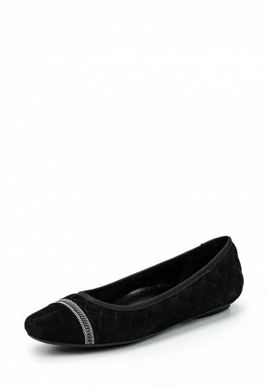Купить Балетки Vaneli Sigrid-black черный MP002XW1AK78 Китай