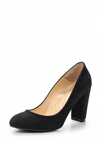 Купить Туфли Allora черный MP002XW1AP2Z Италия