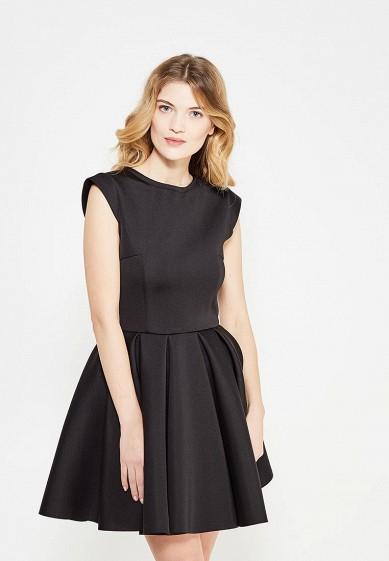 Купить Платье Tailor Che Микки черный MP002XW1ASP5 Россия