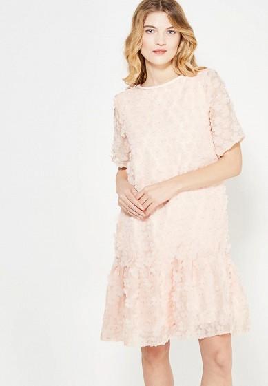 Купить Платье Tailor Che Марта коралловый MP002XW1ASPG Россия