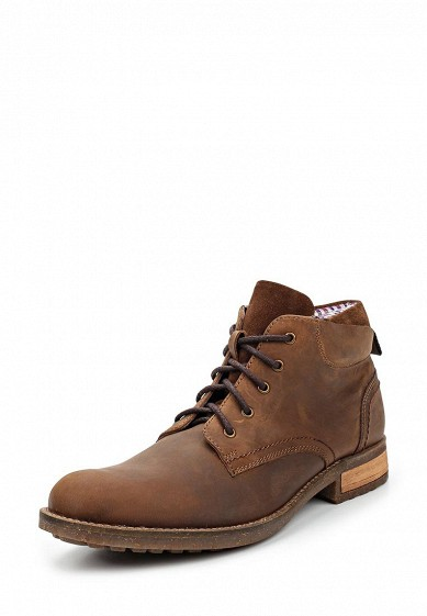 Купить Ботинки Paolo Vandini PA040AMWAW60