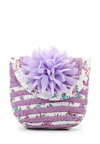 Сумка Piazza Italia фиолетовый PI022BGSVH47  - купить со скидкой