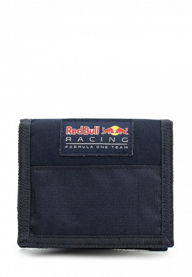 Купить Кошелек Puma RBR Lifestyle Wallet синий PU053BUUTG91 Вьетнам