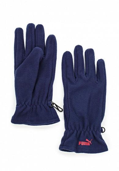 ПерчаткиPUMA Snow Fleece Gloves