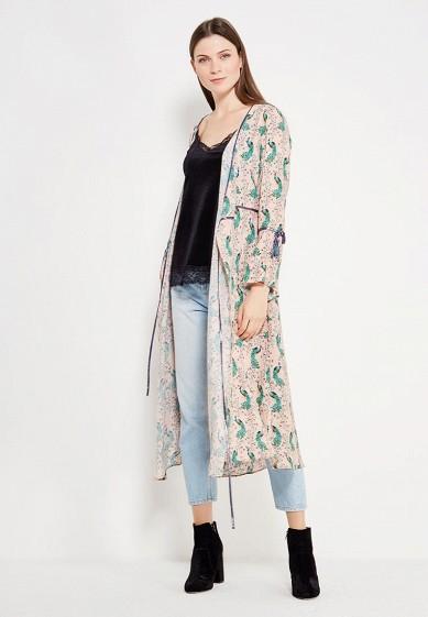 Купить Платье Topshop розовый TO029EWXOE57 Румыния