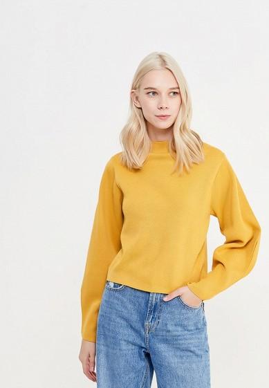 Купить Джемпер Topshop желтый TO029EWYGG63 Китай
