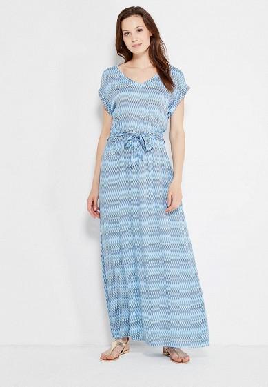 Купить Платье Твое голубой TV001EWVJR77 Россия