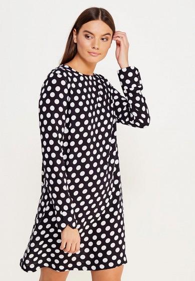 Купить Платье Твое черно-белый TV001EWXPO79 Китай
