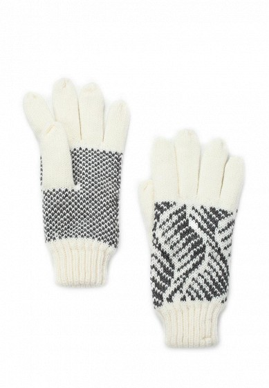 Купить Перчатки Venera белый VE003DWYDZ82 Италия