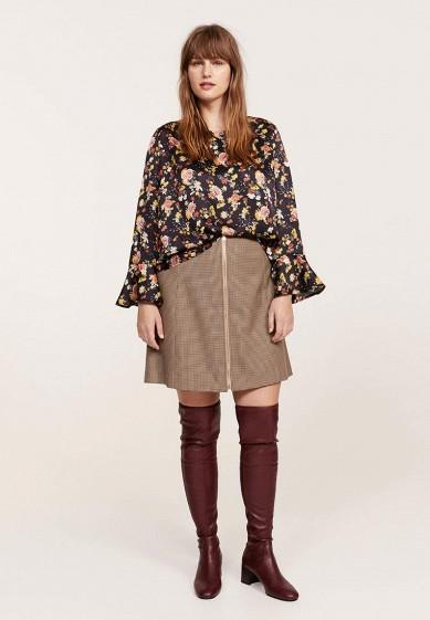 Купить Блуза Violeta by Mango - SIXTY VI005EWXTA52