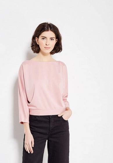 Купить Блуза Zarina розовый ZA004EWXRN92 Китай