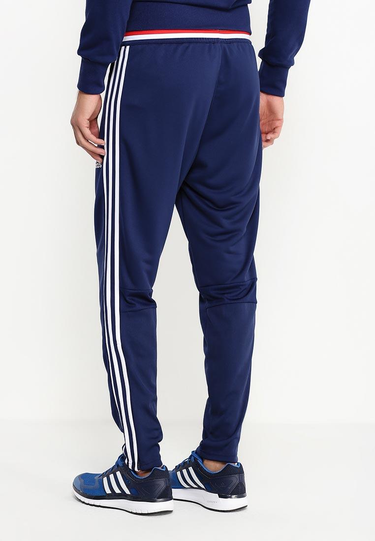 Adidas Брюки Мужские Доставка
