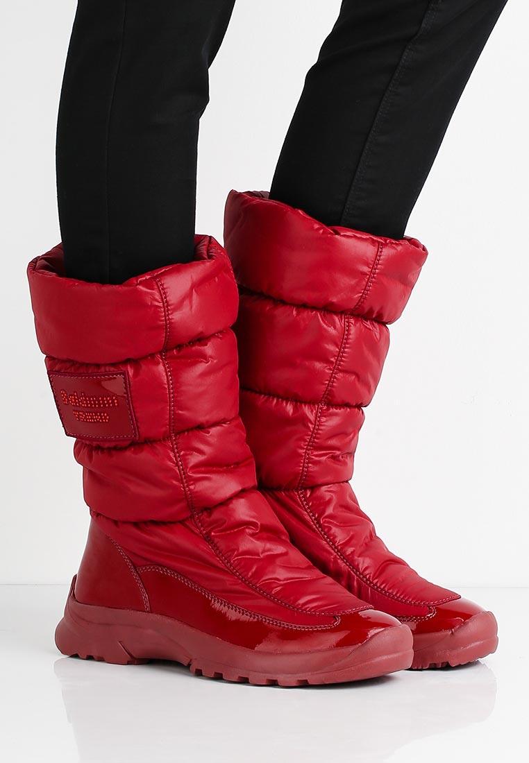 Женская обувь дутики и луноходы, купить в интернет