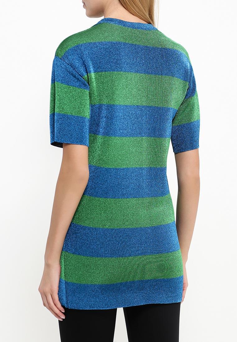 Разноцветный Джемпер