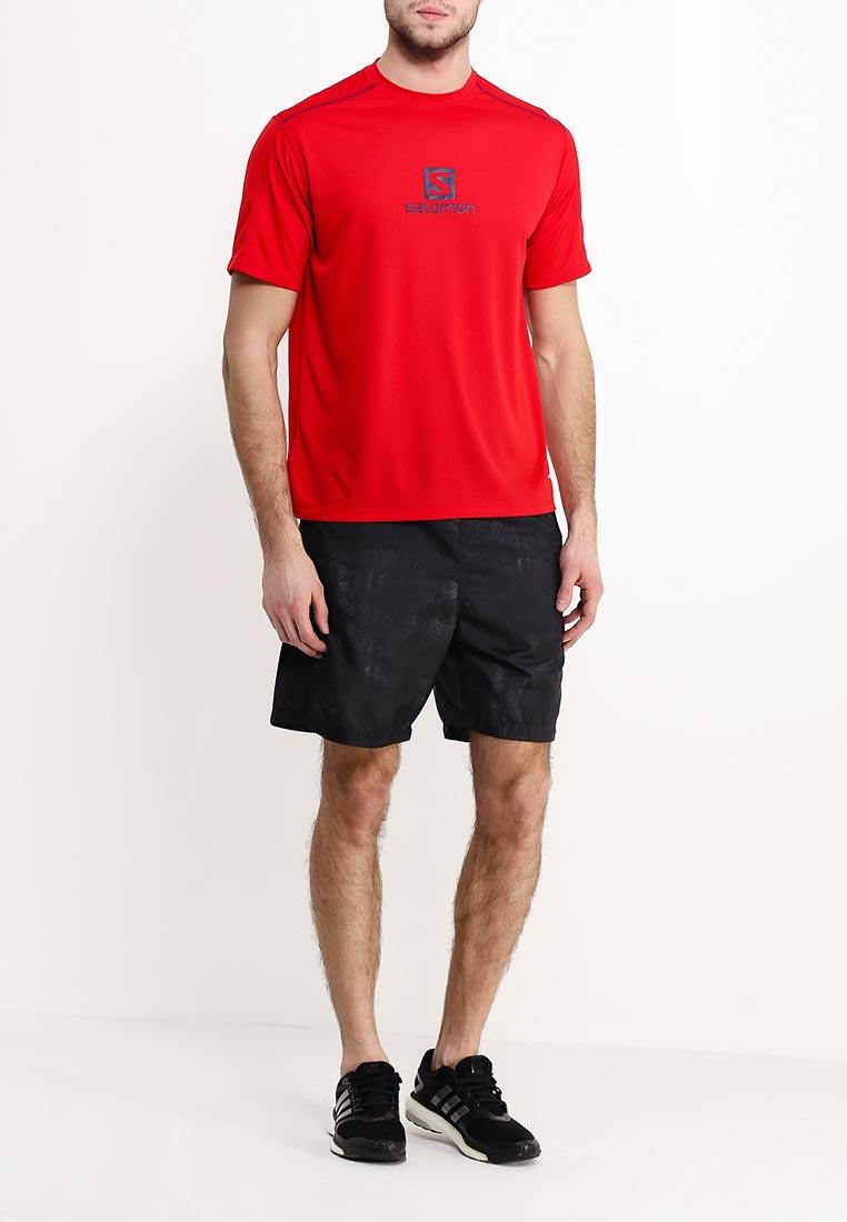 Соломон Спортивная Одежда