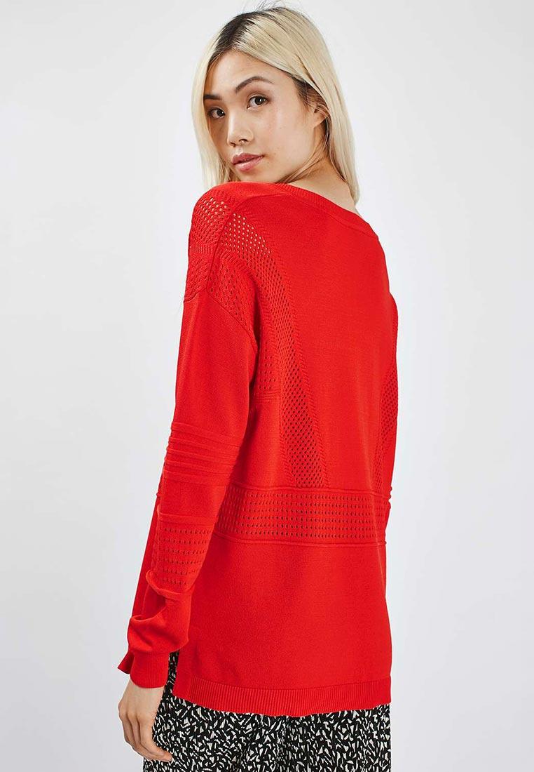 Красный Пуловер