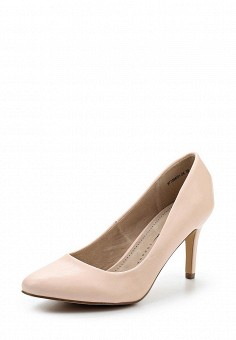 Туфли, Betsy, цвет: розовый. Артикул: BE006AWQCC53. Женская обувь