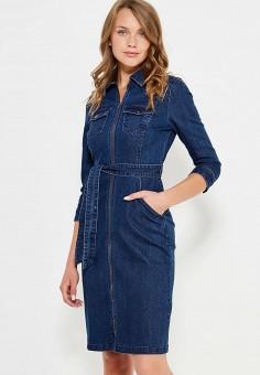 Купить в минске джинсовое платье