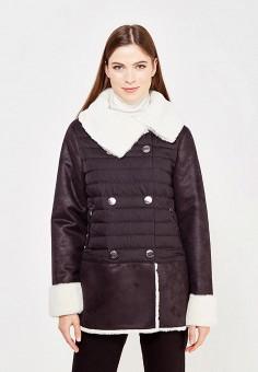 Пуховик, Bosideng, цвет: черный. Артикул: BO026EWVBC58. Премиум / Одежда / Верхняя одежда / Пуховики и зимние куртки