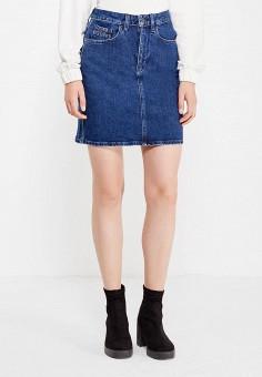 Calvin klein jeans юбка