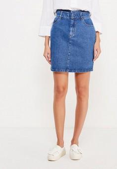 Юбки джинсовые купить в воронеже