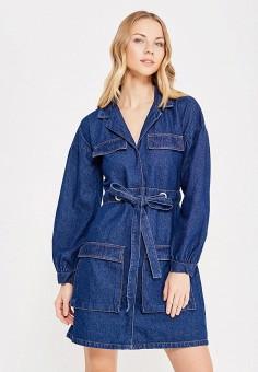 Джинсовое платье купить тула