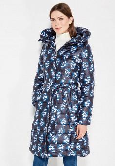 Куртка утепленная, Modis, цвет: черный. Артикул: MO044EWWYW75. Женская одежда / Верхняя одежда / Пуховики и зимние куртки