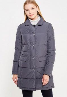 Пуховик, Parajumpers, цвет: серый. Артикул: PA997EWWHP27. Премиум / Одежда / Верхняя одежда / Пуховики и зимние куртки