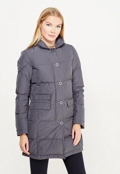 Пуховик, Parajumpers, цвет: серый. Артикул: PA997EWWHP27. Женская одежда / Верхняя одежда / Пуховики и зимние куртки