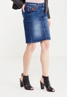 Интернет магазин юбка джинс
