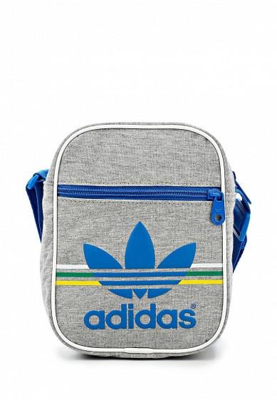 Новая коллекция адидас сумки