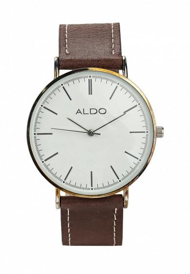 Продаю мужские часы aldo купить в Москве на Avito