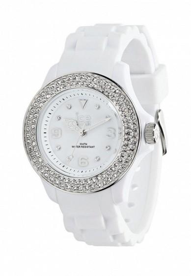 часы ice watch белые сладкий аромат