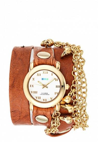 La mer часы копия