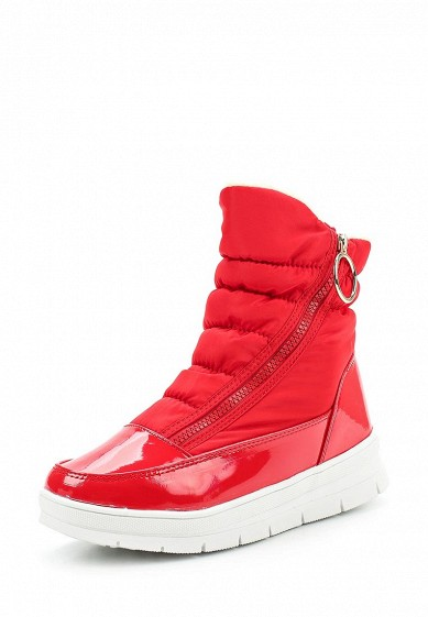 Дутики LOST INK SASHA RING ZIP SNOWBOOT