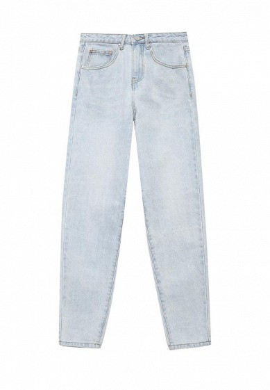 Джинсы LOST INK MOM JEAN IN HIBISCUS WASH