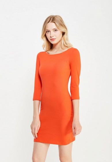 Ламода платье трикотаж
